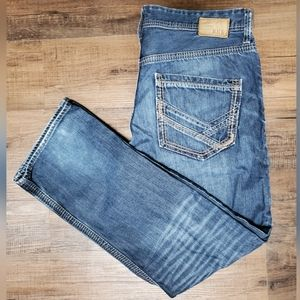 Men's BKE Carter Jeans size 34